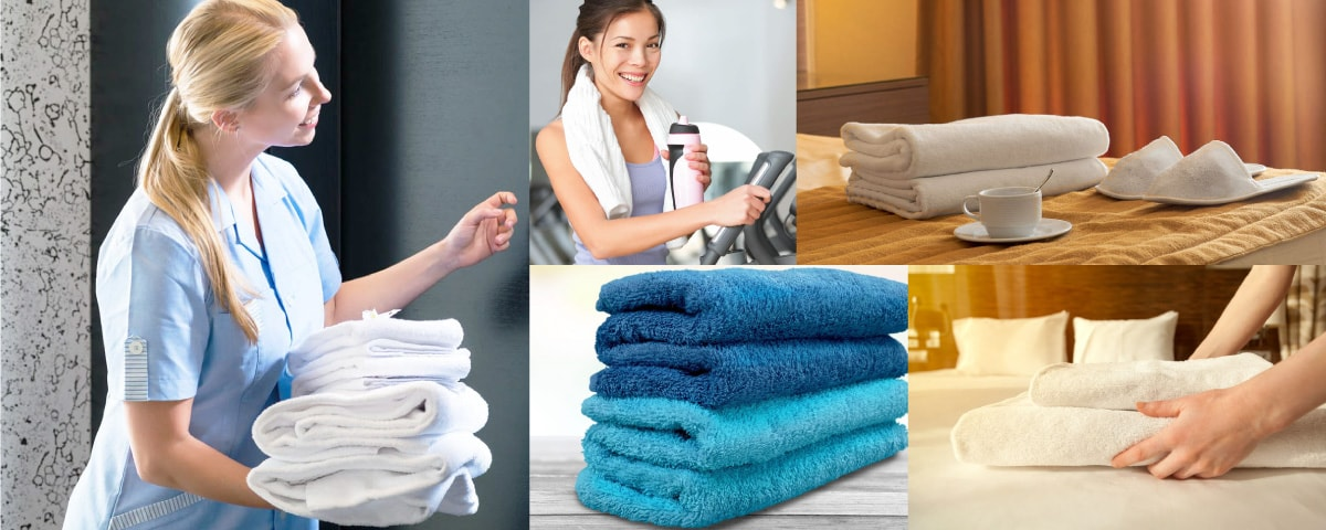 Towel Cleaning Service